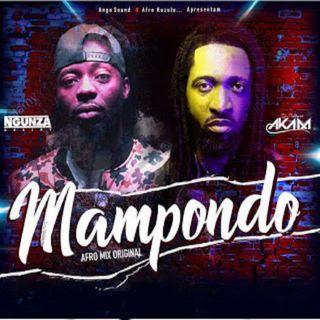 Dj Aka M feat. Dj Ngunza - Mampondo (Original Mix) (BAIXAR AQUI MP3)