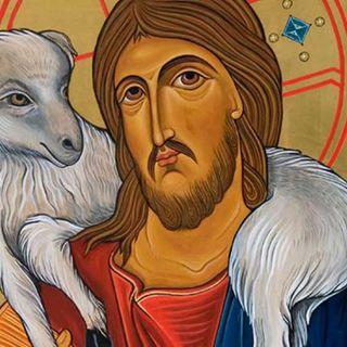 Io sono il buon pastore (Gv 10,1-10)