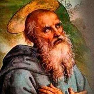 San Severino, predicador