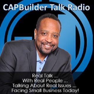 CAPBuilder Talk w/Marc Parham - Believing in You