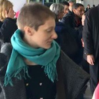 Giulia Gori (Fcei) | Lo ius soli è fermo in Senato | 19 Ottobre '16