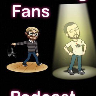 """Wrestling Fans Episode 000: """"The Pilot Episode"""""""