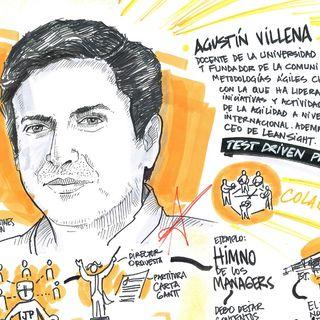 EP07.1. — Agustín Villena & Agilidad en Chile (Entrevista Especial)