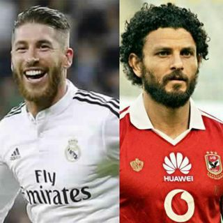 كأس مصر X السوبر الاسباني