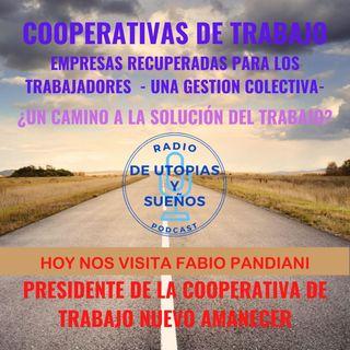 Cooperativas de Trabajo -HABLEMOSLO-