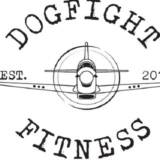 Dog Fight Fitness & Barbell Club Podcast #2
