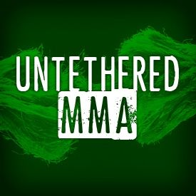 Untethered MMA: Episode 60