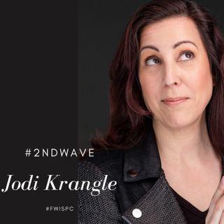#CREATIVES: Jodi Krangle 1