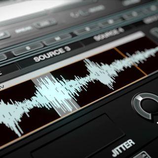 #londra Che cos'è il Designing Sound