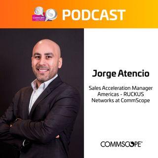 Jorge Atencio: Las oportunidades de una mejor conectividad