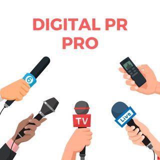 Digital PR Pro