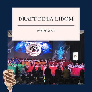Lo mejor del Draft de Novatos en la LIDOM