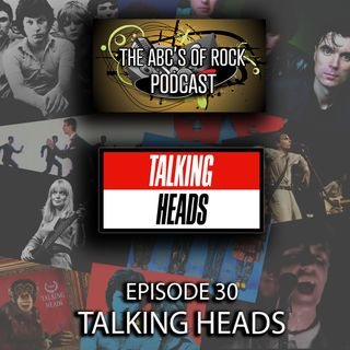 "Talking Heads - ""Lost My Shape"" - Episode 30"