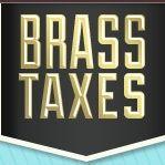b&b35 Rus Garofalo of Brass Taxes