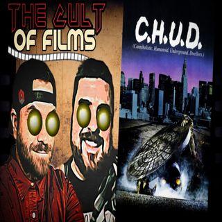 C.H.U.D. (1984) - The Cult of Films