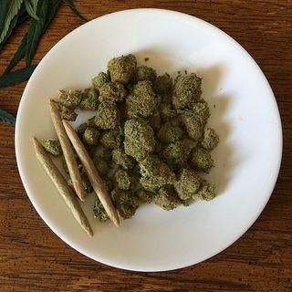 Si consumes cannabis en comestibles ten cuidado con las dosis. Entérate qué te puede pasar- Epi 40