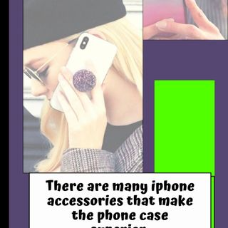 How to enhance your iPhone Experience Can Accessories help