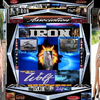 IronWolf Rockabilly Thursday