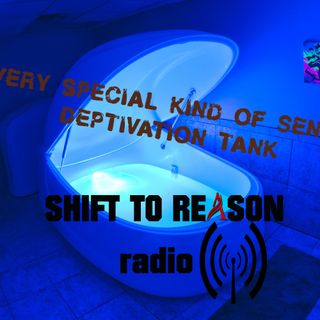 A Very Special Kind of Sensory Deprivation Tank