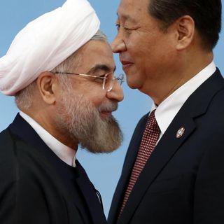Realism is Back:  Team Trump Shuts Down China & Iran