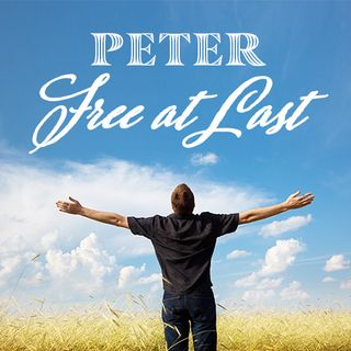 Peter, Prison and the Angel (Extended version with Music)