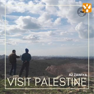 Visit Palestine: 01 Villaggio di Az Zawiya - Espropriazione della terra