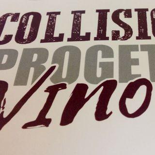 """Ian D'Agata """"Collisioni - Progetto Vino"""""""