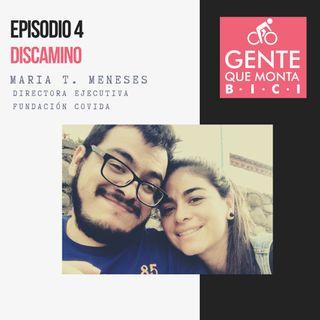 EP:4 Discamino