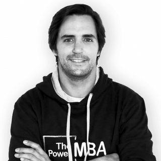 La revolución formativa de ThePowerMBA con Hugo Arévalo