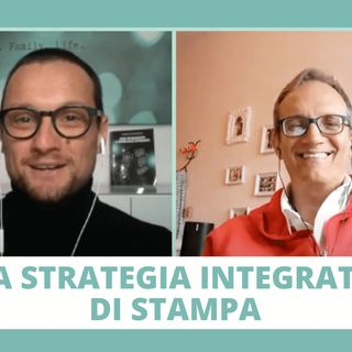 La strategia integrata tra stampa in laboratorio e stampa in negozio
