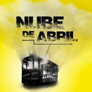 La Bogotá D.E.   #1 Nube de abril