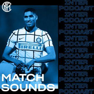 MATCH SOUNDS | Crotone 0-2 Inter