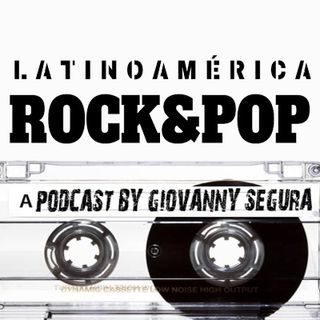 Rock & Pop Latinoamérica Acústico