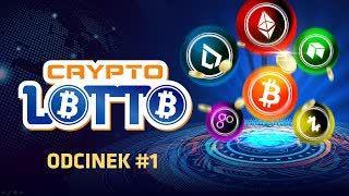 Crypto Lotto #1 - Inwestujemy w losowe shitcoiny! Czy uda się zarobić?