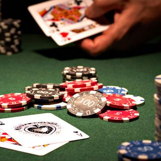 What is a Rake in Poker?