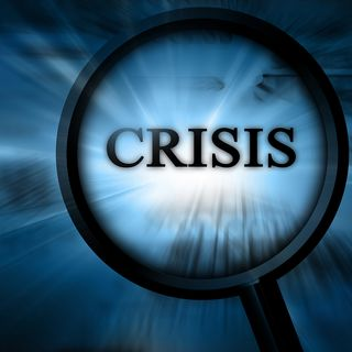 Five Crises now and coming 4 part 2