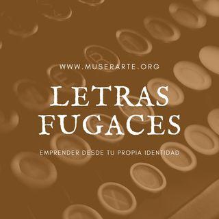 Letras Fugaces