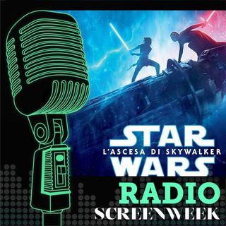 Star Wars - L'Ascesa di Skywalker domina il box Office