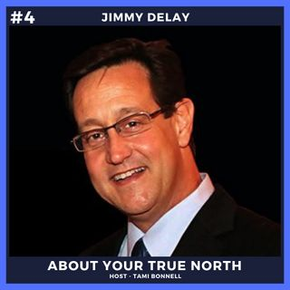 #4 - Jimmy Delay - Business Development - Recruiter
