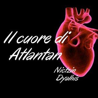 Il cuore di Atlantan - Nictzin Dyalhis
