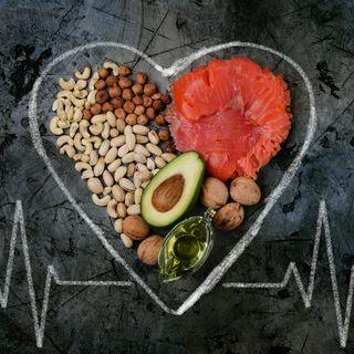 Omega 3 e salute del cuore