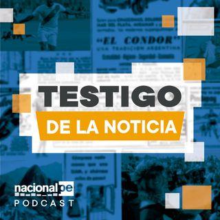 Entrevista a Guillermo Lumbreras sobre comportamiento frente al covid