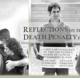 Helen Prejean, Debbie Morris, and Elie Spitz — Reflections on the Death Penalty in America