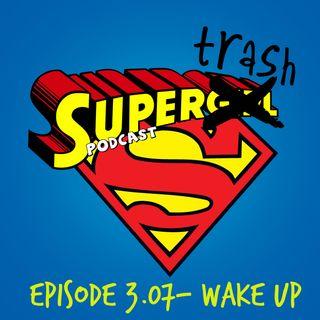 """'Supergirl' Episode 3.07- """"Wake Up"""""""