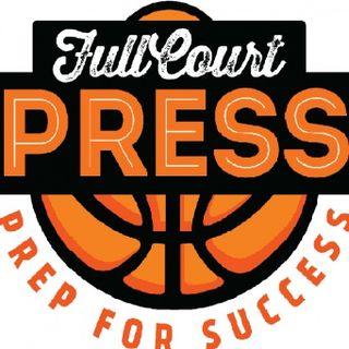 Full-court Press Episode 2