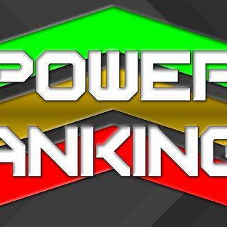Power Ranking à la ANDone, part 2 (ovest) - Ep. 39