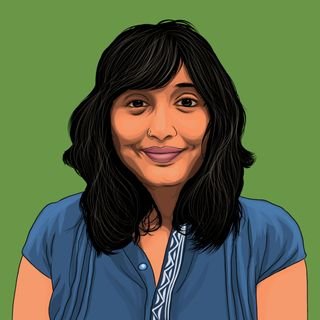 #44 Climate activism, education, and justice with Disha Ravi [ENG]