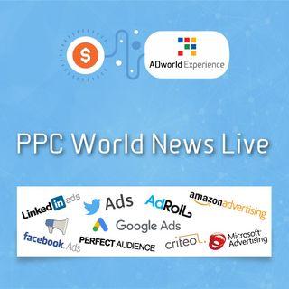 PPC World News Live 4-18/6/21