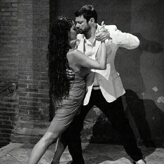 Tangomusic