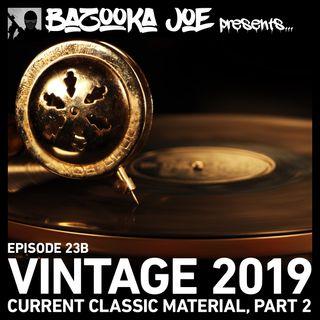 EP#17-The DJ's (A Tribute To Hip Hop's Backbone)